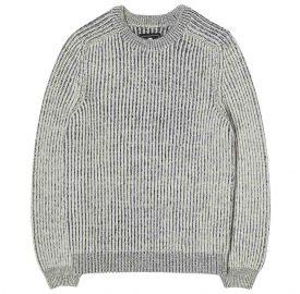 Edwin Ανδρική πλεκτή μπλούζα Roni Crew Sweater